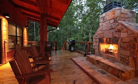 broken bow lake cabin rentals sunset creek spa cabin
