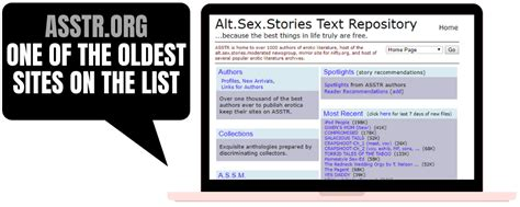 Sites Like Literotica Filled With Erotic Stories Best Erotic Story Sites