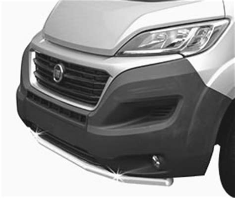 Fiat Ducato 2014+ Van Accessories, Styling And Suspension