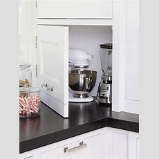 25+ Best Ideas About Appliance Cabinet On Pinterest