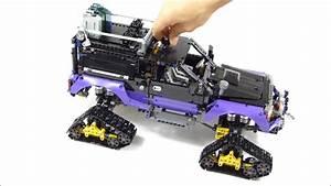 Lego Technic Erwachsene : lego technic 42069 youtube ~ Jslefanu.com Haus und Dekorationen