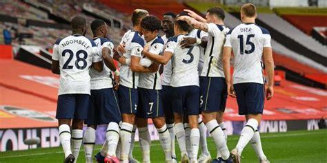 Premier League: Manchester United vs Tottenham, resultado ...
