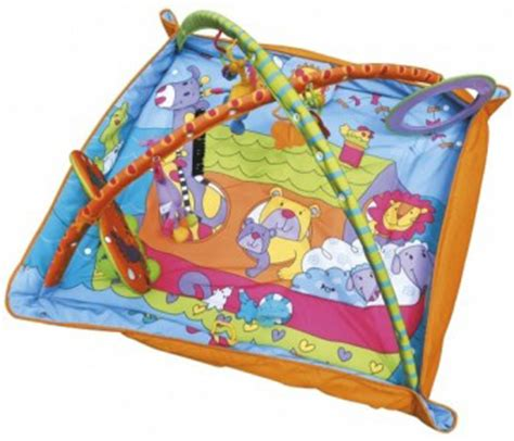 tapis de jeux avec bords kick and play move and play tiny shop babyzou