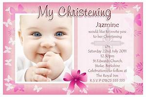 Printable Christening Invitations Templates 2014