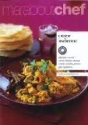 cuisine minute par marabout cuisine indienne marabout babelio
