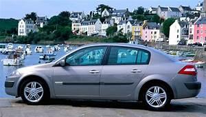 Megane 2005 : spain 2005 renault megane leads citroen c4 arrives best selling cars blog ~ Gottalentnigeria.com Avis de Voitures