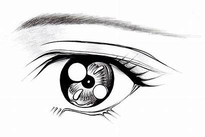 Anime Eyes Draw Learn Eye Manga Drawing