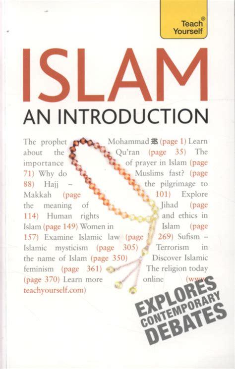 Islam By Maqsood Ruqaiyyah Waris 9781444103472 Brownsbfs
