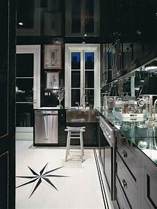 cabinets for kitchen modern black kitchen cabinets With what kind of paint to use on kitchen cabinets for hollywood glam wall art