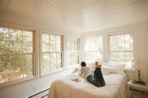 Bedroom Design Window Bed by Why A Bed A Window Is Bad Feng Shui