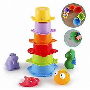 Spielzeug Für 10 Jährige Mädchen : badespielzeug gutedeal badewannen spielzeug wasserspielzeug set mit verschiedenen badetiere ~ Buech-reservation.com Haus und Dekorationen