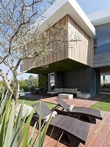 Planos de casa grande con piscina Construye Hogar