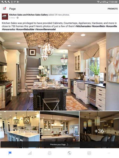 projects  kitchen sales knoxville tn