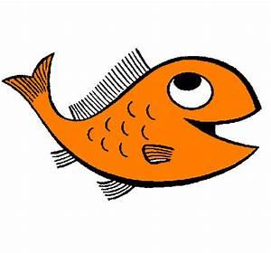 Disegno Pesce Colorato Da Rosso In Acolorecom Pictures