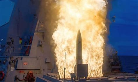 Raytheon Receives US$652 Million Contract For Standard
