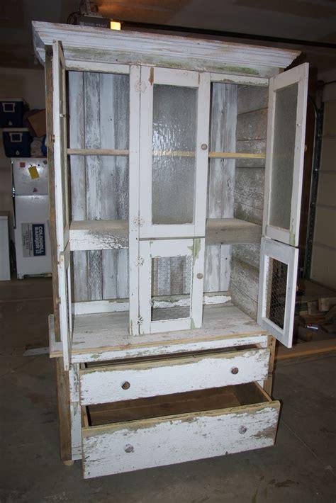 reclaimed rustics rustic china cabinetarmoire