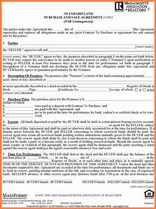 4 for sale by owner purchase agreement form purchase With for sale by owner contract template