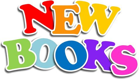 New Books Sign  Free Printableelectronic Graphic For