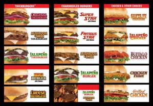 Hardee's - Panjury, A Social Review Site