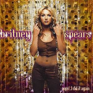 Britney Spears recreates 'Oops ... I Did It Again' cover ...