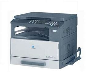Here, we are providing konica minolta bizhub 163 driver download links as well for windows xp, me, 98. Bizhub 20 Windows 10 Drivers - Konica Minolta Bizhub 367 Drivers Download Cpd / .compatible with ...