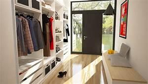 Mehrzweckschrank Mit Schiebetüren : garderobe in der nische im flur meine m belmanufaktur ~ Watch28wear.com Haus und Dekorationen