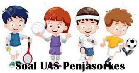 Get Soal Ujian Bola Voli Kelas Xi PNG