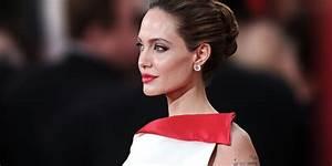 Angelina Jolie's Double Mastectomy - AskMen