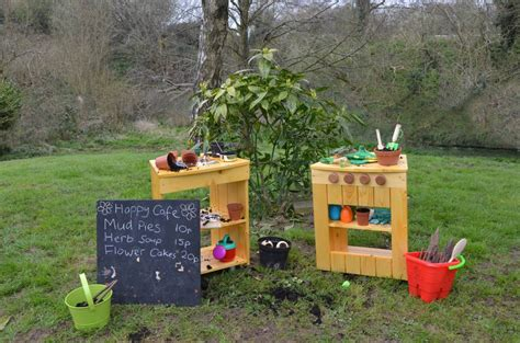 Ideas For New Kitchens - mud kitchens a recipe for fun early years inspiration