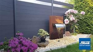 Brunnen Bohren Nrw : 21380720180212 gartenbrunnen wasserfall inspiration ~ Articles-book.com Haus und Dekorationen