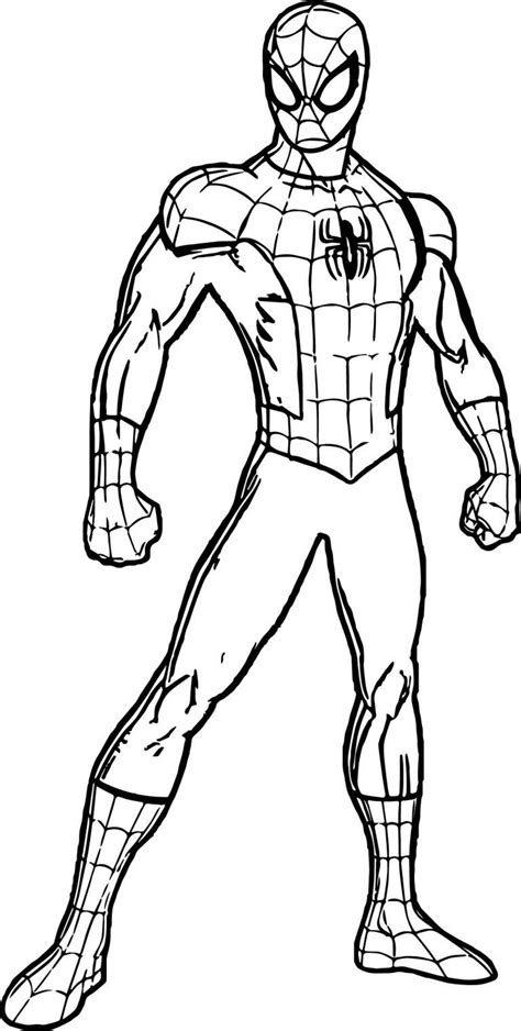 spiderman pictures  print spiderman coloring pages  spider man homecoming