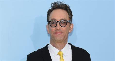 Spongebob's Tom Kenny Reveals His 'internal Madness