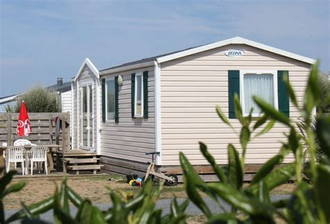 location 2 chambres location mobil home 2 chambres normandie camping le