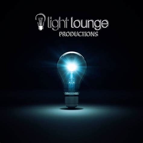 Media Lounge Productions by Light Lounge Studio Home