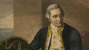 Captain James Cook and his voyage of discovery | Part 1 ...