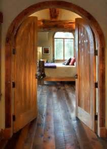 gorgeous rounded threshold bedroom fitting front door