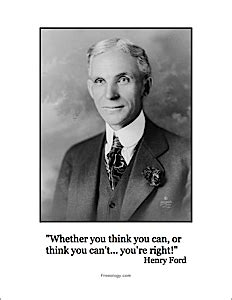 henry ford quote      freeology