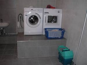 Waschmaschinen Erhöhung Selber Bauen : hobbyraum 39 unser keller 39 die rote stadtvilla zimmerschau ~ Michelbontemps.com Haus und Dekorationen