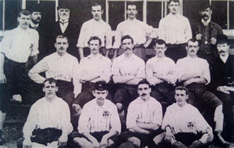A History of Sheffield United FC: Chapter 2 – Rise and ...