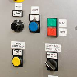 bmp51 53 labels With control panel labels