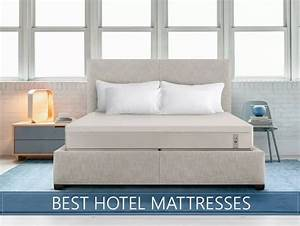 Best Hotel Mattresses Selected For 2020