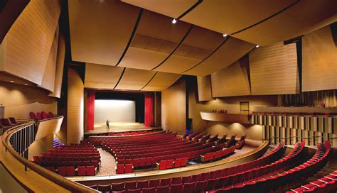 25 Most Amazing Campus Arts Centers - College Degree Search