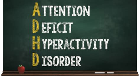 ADHD: A Growing Concern for Youth and Adults