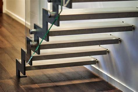 habillage escalier beton cire un escalier extrieur en