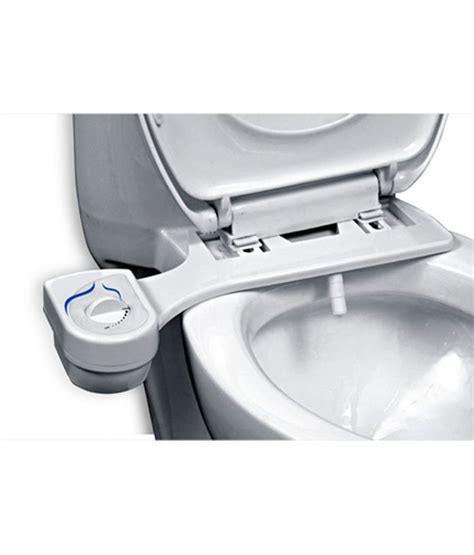 buy cipla plast toilet seat bidet shower or health faucet at low price in india snapdeal