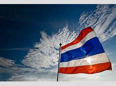 Thailand Flag Pictures
