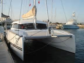 Catamaran For Sale Ventura catamarans for sale aventura 33 aventura catamarans