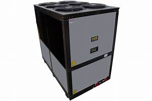 Aquacal Big Bopper 460v Commercial Pool Heat Pump