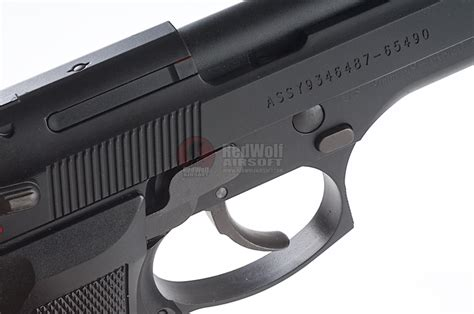 ksc m9 metal buy airsoft gas back pistols from redwolf airsoft
