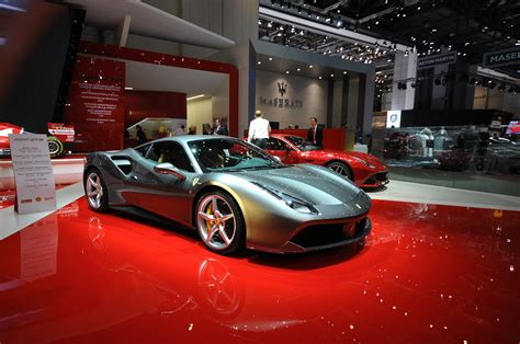 488 Gtb Picture by 2016 488 Gtb Picture 622153 Car Review Top Speed
